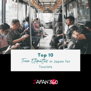 Top 10 Train Etiquettes in Japan for Tourists